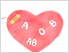 혈액형궁합