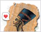 이집트주신궁합